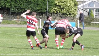 Old Brodleians v Cleckheaton 19/08/2017 (Friendly)