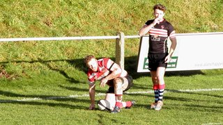 Cleckheaton v Old Brodleians ( friendly )