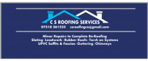 C S Roofing Services