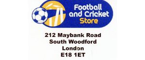 Football and Cricket Store