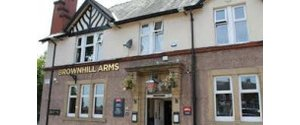 The Brownhill Arms