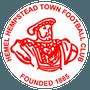 Hemel Hempstead Town FC