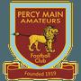 Percy Main Amateurs F.C.