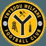 Ynysddu Welfare Football Club