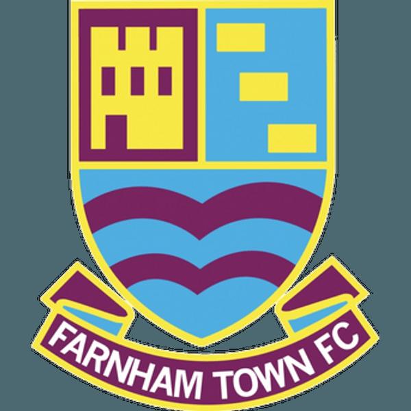 Farnham Town Football Club