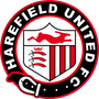 HAREFIELD UNITED FOOTBALL CLUB