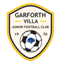 GARFORTH VILLA JUNIOR FOOTBALL CLUB