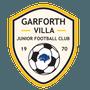 GARFORTH VILLA JUNIOR FOOTBALL CLUB