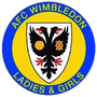 AFC Wimbledon Ladies & Girls