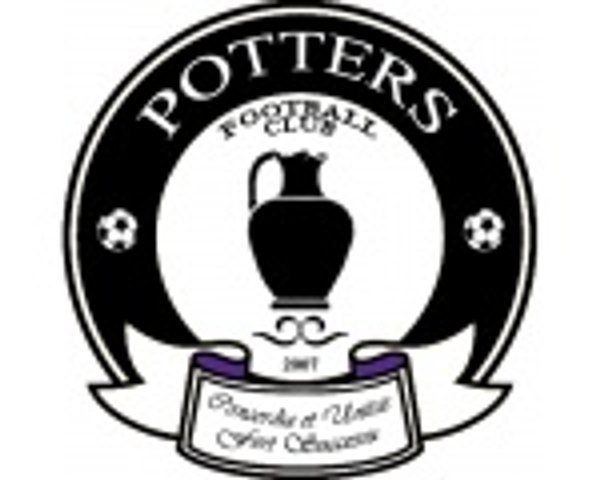 Potters Football Club