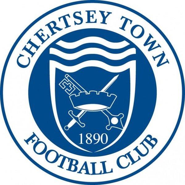 Chertsey Town FC