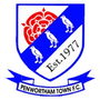 Penwortham Town Football Club