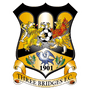 Three Bridges Football Club