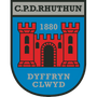 Ruthin Town FC