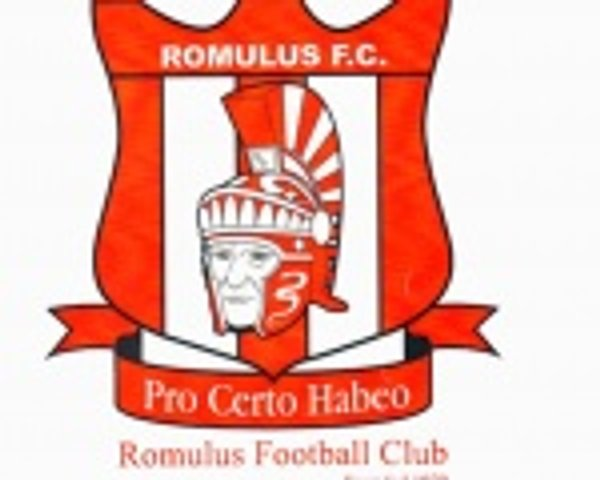 Romulus Football Club  founded 1979