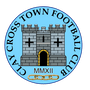 Clay Cross Town FC