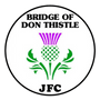 Bridge of Don Thistle J.F.C.