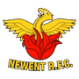 """Newent RFC . . . """"Green Army"""""""
