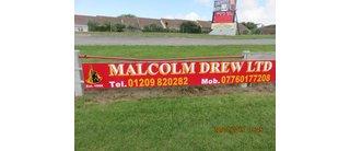 Malcolm Drew Ltd