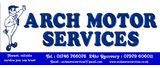 Mini and Junior and Women - Arch Motor Services