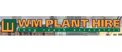 WM Plant Hire