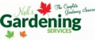 Neil's Gardening Service