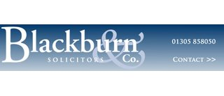 Blackburn & Co Solicitors