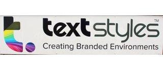Textstyles