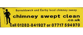 Chimmy swept clean .Co. uk