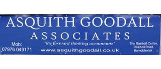 Asquith Goodall