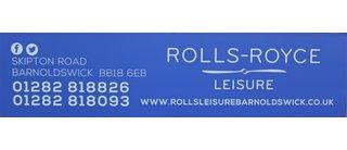 Rolls-Royce Leisure