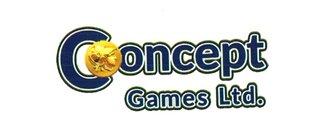 Concept Games Ltd