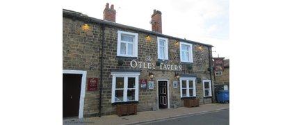 The Otley Tavern