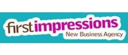 First Impressions New Business