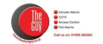 The Alarm Guy