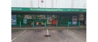 Wolverton Supermarket