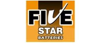 5 Star Batteries