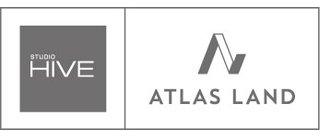 Studio Hive Atlas Land