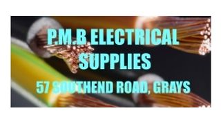 PMB Electrical supplies ltd