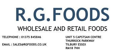 R. G Foods Ltd