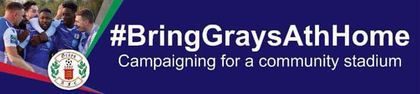 #BringGraysAthHome