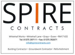 Spire Contracts