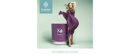 KF Candles
