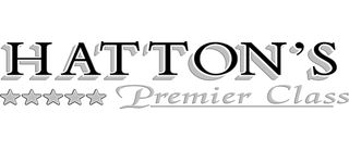 Hatton's Premier Class Travel