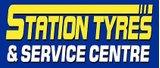 Sponsor - Station Tyres