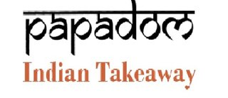 Papadom Indian Takeaway
