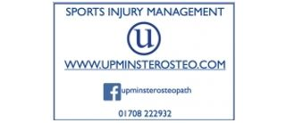 Upminster Osteopathic Practice