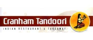Cranham Tandoori