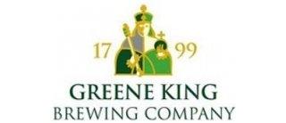 Greene King plc