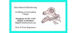 Kim Titmarsh Hairdressing